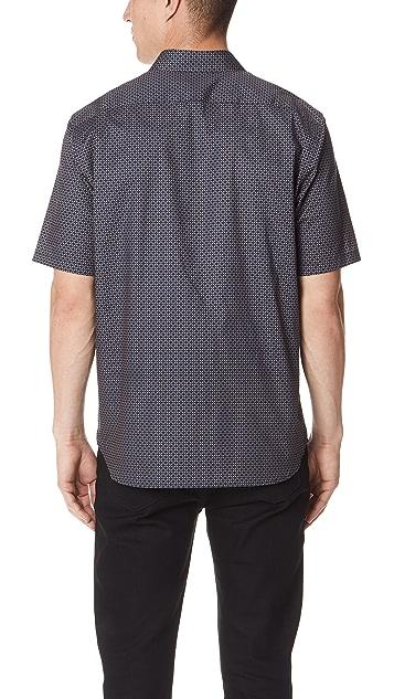 Theory Halldale Shirt