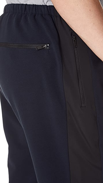 Theory Caliber Tech Jogger Pants