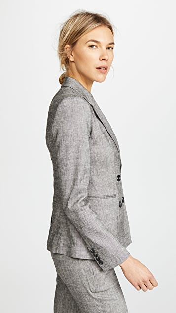 Theory BDL Breasted Blazer