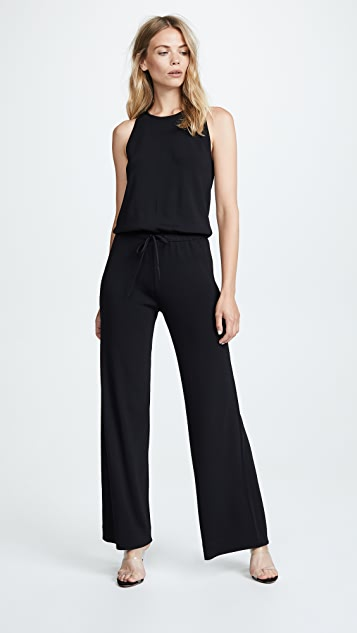 Midrelle Jumpsuit by Theory
