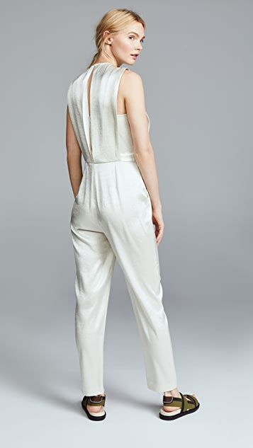 Theory Remaline Jumpsuit