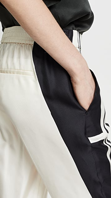 Theory Pull On Trousers