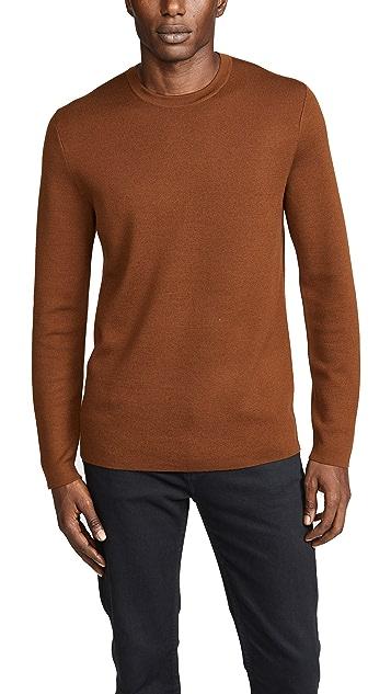 Theory Detroe Sweater