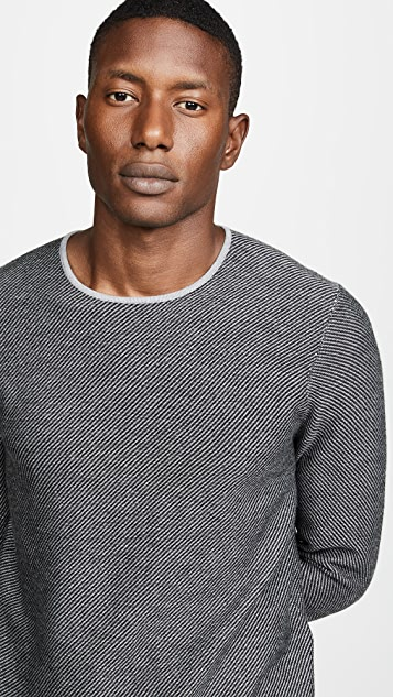 Theory Marcos Sweater