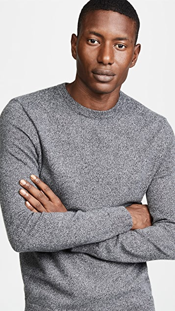 Theory Valles Cashmere Sweater