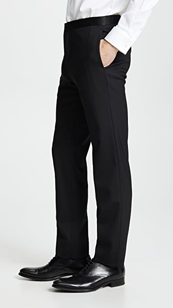Theory Mayer Tux Pants