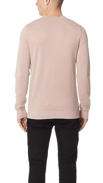 Theory Riland Sweater