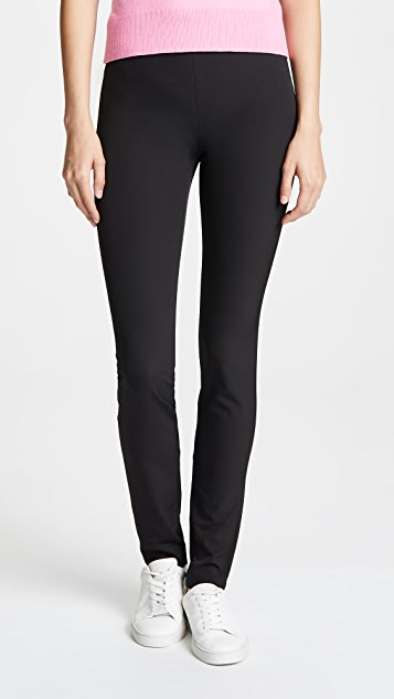 Theory High Waisted Trouser Leggings