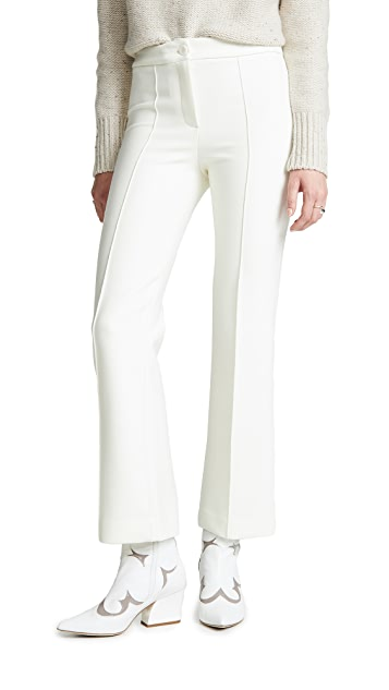 Theory Cardinal Trousers