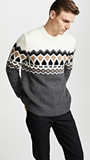 Theory Rueda Verios Sweater