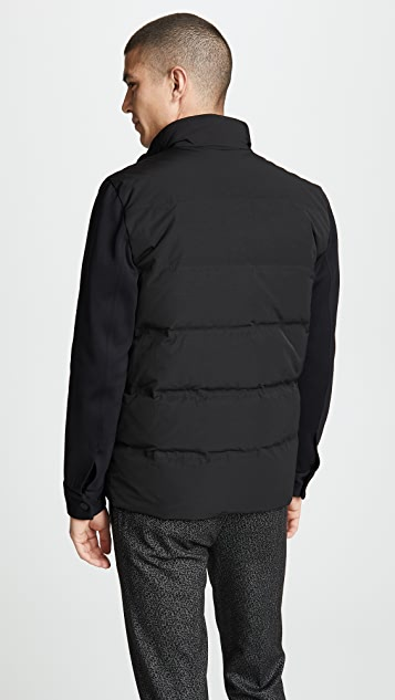 Theory Ignite Mountain Jacket