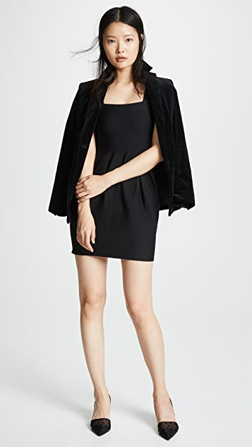 Theory Sweater Day Dress