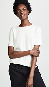 Cashmere Tolleree Sweater