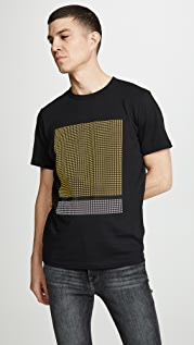 Theory Colorfield Tee