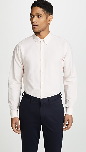 Theory Irving Shirt