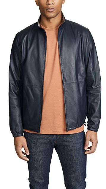 Theory Nazal L Jacket