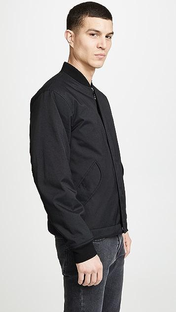Theory Brigade Jacket