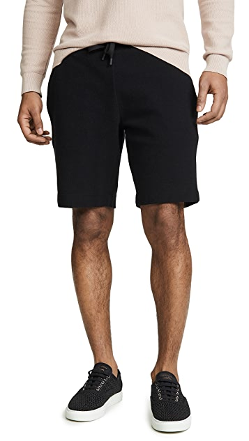 Theory Relax Sweat Shorts