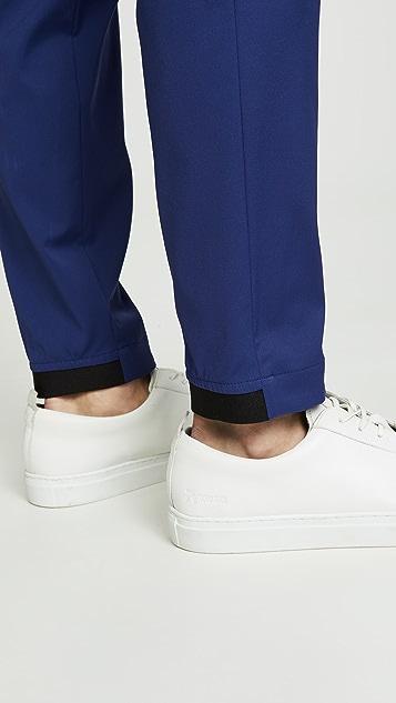 Theory Rem E Trousers