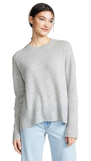 Theory Karenia Cashmere Sweater