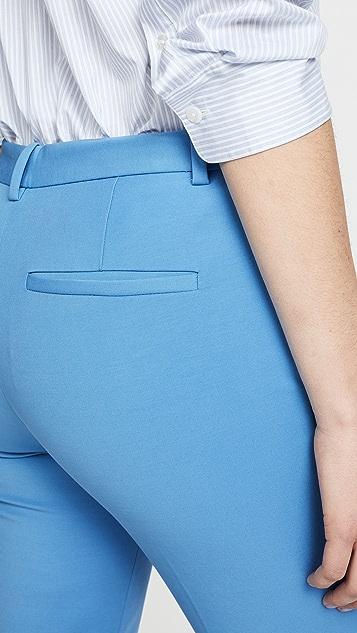 Theory Идеально скроенные брюки