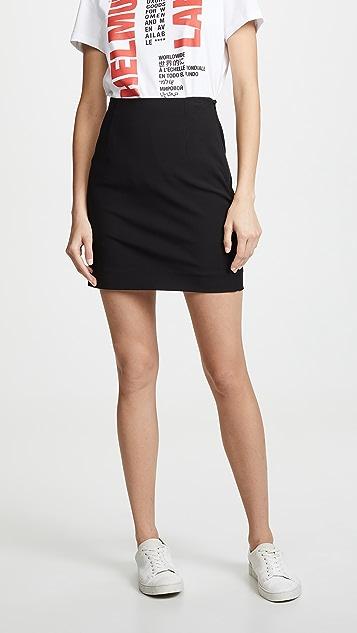 Miniskirt by Theory