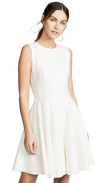 Theory Peplum Dress