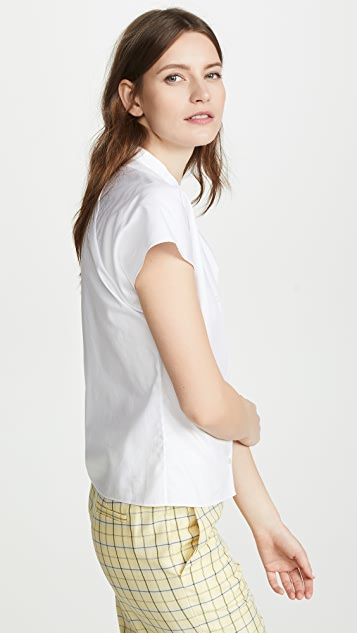 Theory Dolman Shirt