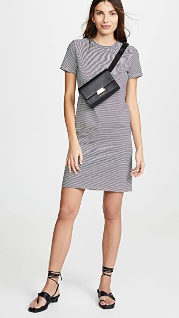 Theory Continuous T Dress