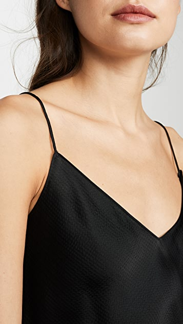 Theory Easy Slip Top