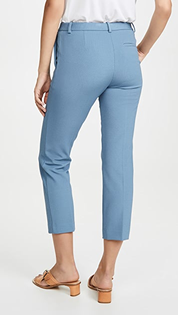 Theory 针织修身裤