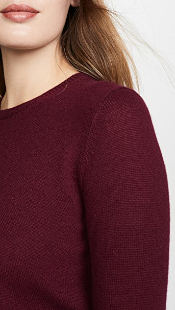 Theory Cashmere Pullover