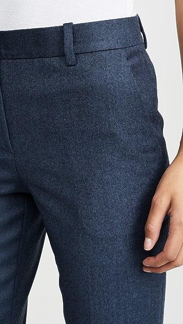 Theory 修身裤