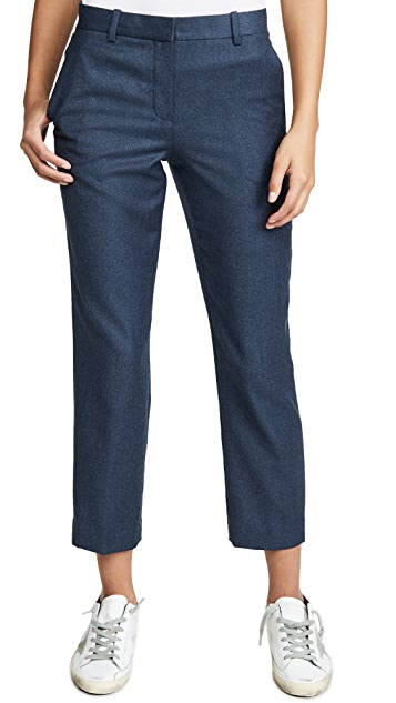THEORY Knits Tailor Trousers