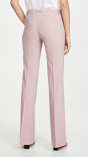 Theory Demitria Pants
