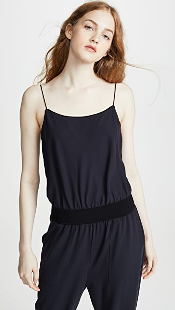 Theory Tank Jumpsuit