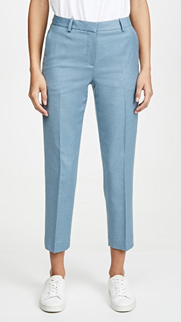 Theory Tailor Trousers