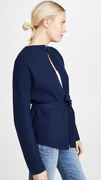 Theory Sweater Jacket