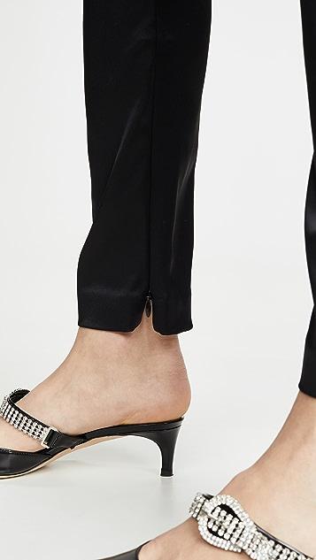 Theory Skinny Leggings