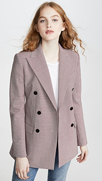 Theory Db Tailor Jacket B