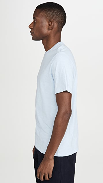 Theory Essential Tee Cosmos