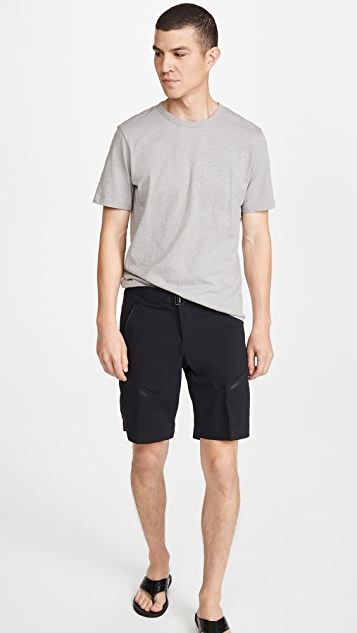 Theory Cosmos Essential Tee