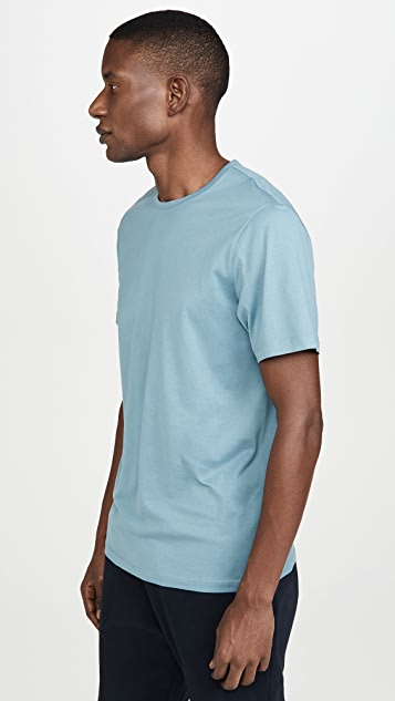 Theory Precise Tee Luxe
