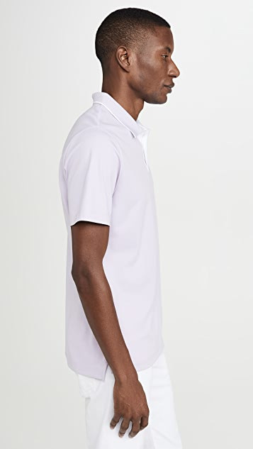 Theory Curren Standard Polo Shirt
