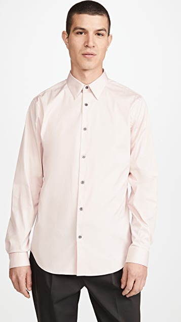 Theory Sylvain Wealth Shirt