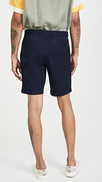 Theory Zaine S. Patton Shorts