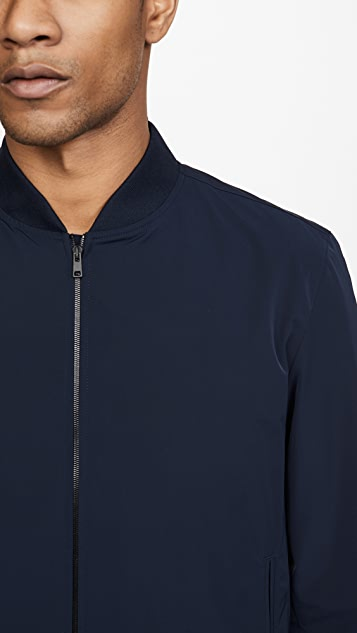 Theory City Bomber Jacket