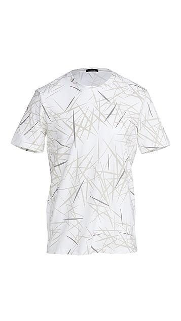Theory Clean Tee Shirt