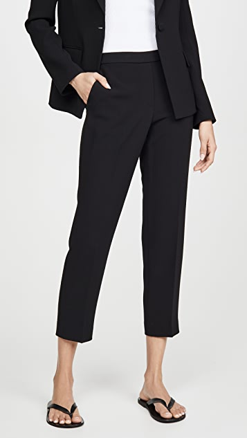 Theory Treeca Pull On Pants