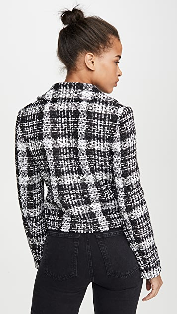 Theory Slim Moto Jacket